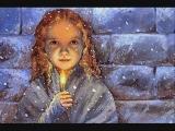 Andersen - A Kis Gyufaárus Lány