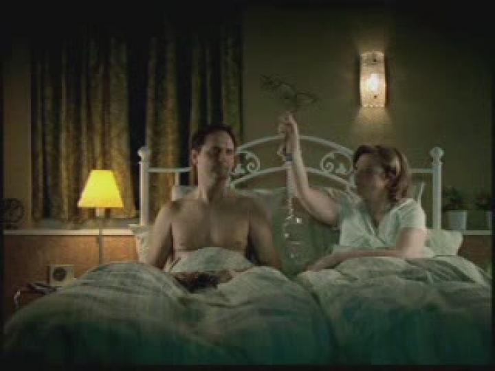 Что попробовать в постели с женой 1 фотография