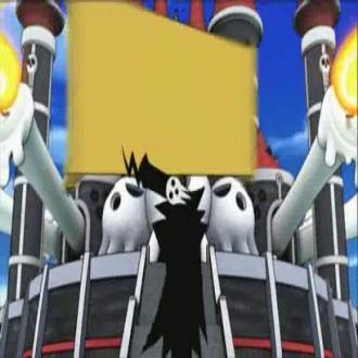 Soul Eater 1.rész Szinkron