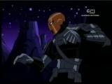 Tini Titánok 12.rész - Tanítvány-1.rész