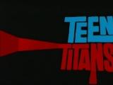 Tini Titánok, 33.rész - Forradalom