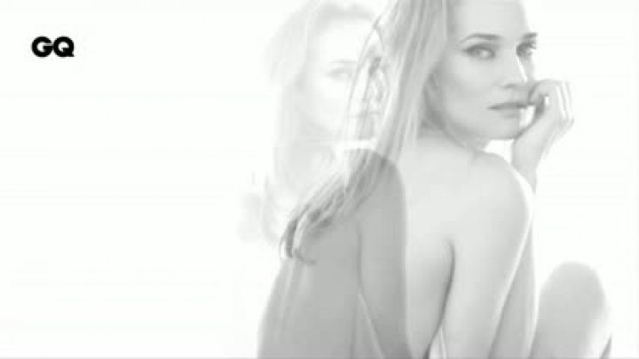 Diane Kruger Photo Shoot