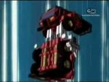 Transformers Energon - 2. Rész