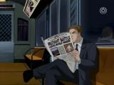 X-Men Evolucio 4.évad 2.rész Nem jo tettek [Magyar