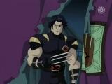 X-Men.Evolucio.4.évad 8.rész Felemelkedes.1.resz [