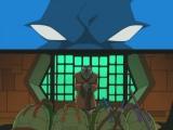 A tini nindzsa teknőcök új kalandjai 2.rész A szup