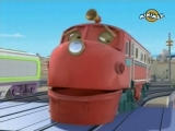 Chuggington - Wilsont lemossák