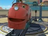Chuggington - Wilson és az ósdi fagyigép