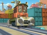 Chuggington - Wilson s az utasok