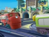 Chuggington - Koko s a kiskutya