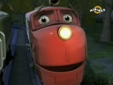 Chuggington - Wilson bredj