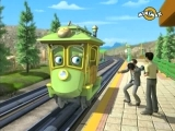 Chuggington - Zephie a sztrriporter