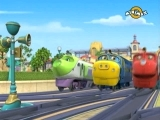 Chuggington - Bruno hobbija