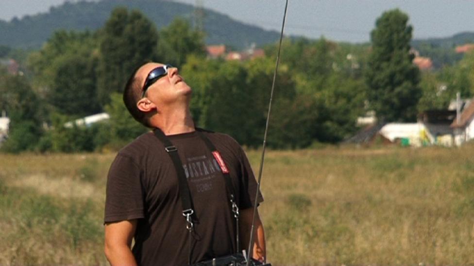 Önmagát vezeti a magyar drón