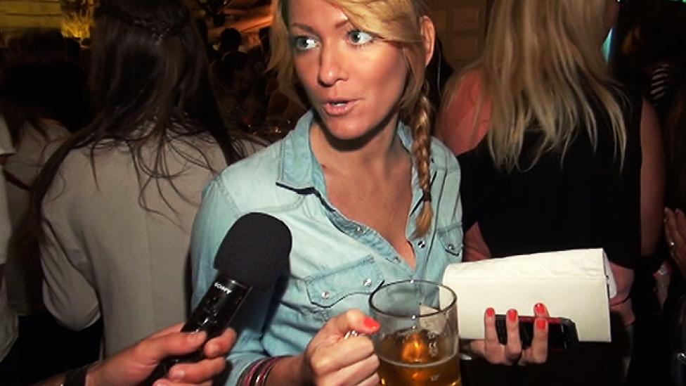 Milyen sört isznak a nők?