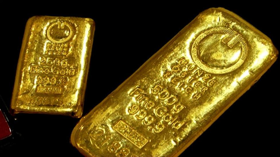 Ha a pénzrendszer összeomlik, az arany akkor is megmarad