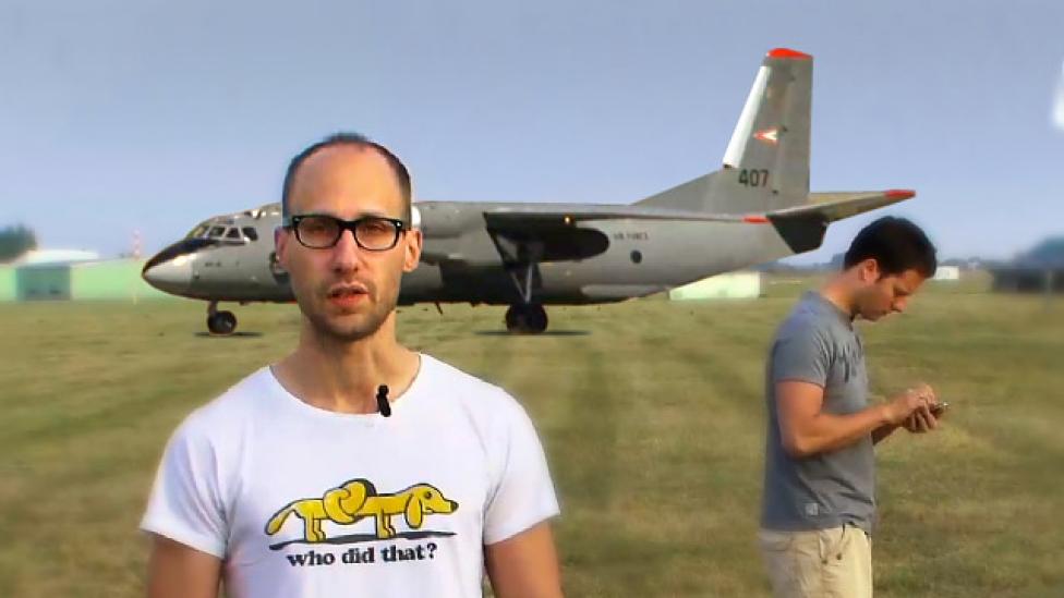 A repülő, amivel már Orbán Viktor is utazott