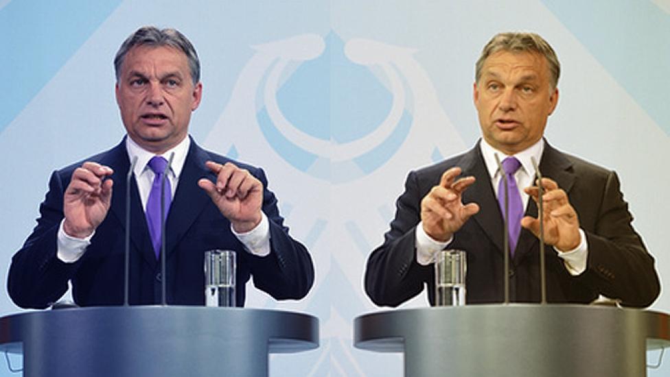 Orbán rákészült a harcra