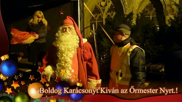 Advent a Vajdahunyad várában