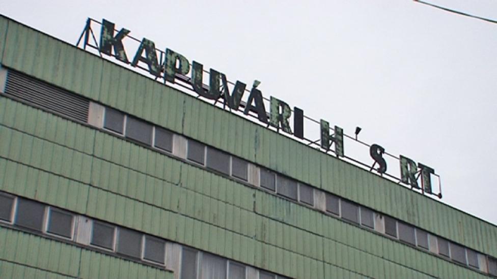 Temetik a százéves magyar gyárat