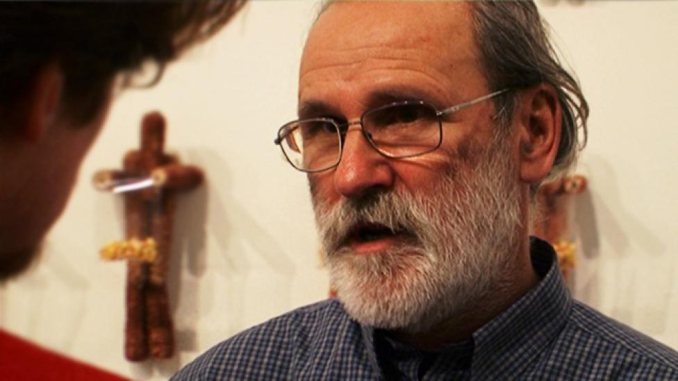 Bukta Imre: Most nagyon rossz képzőművésznek lenni