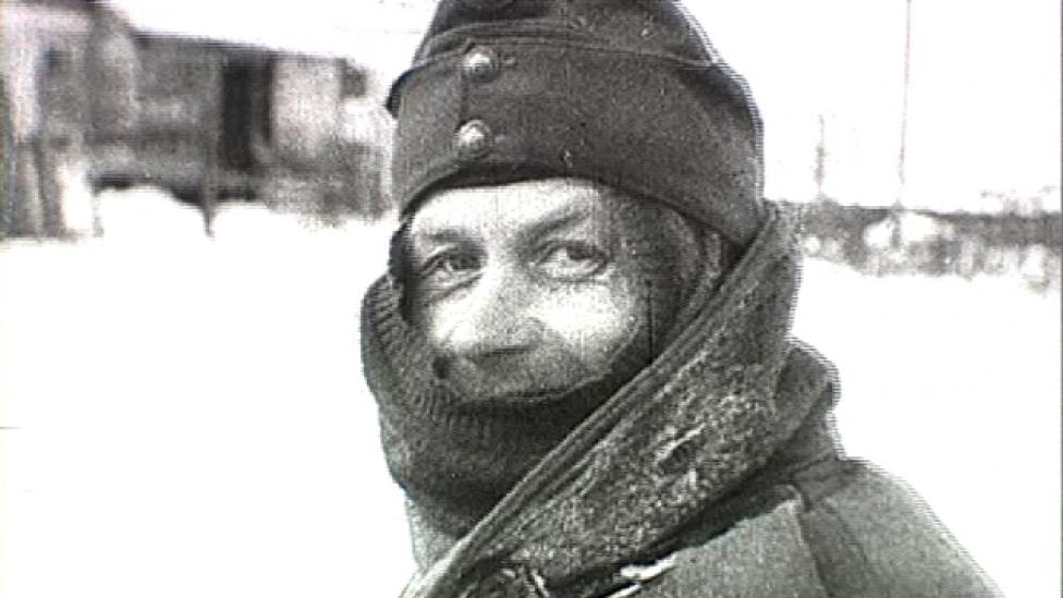 Magyar hadsereg a földi pokolban
