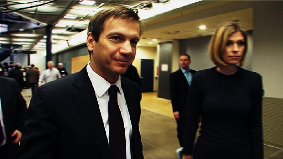 A válságkezelő miniszterelnök Orbánt várja
