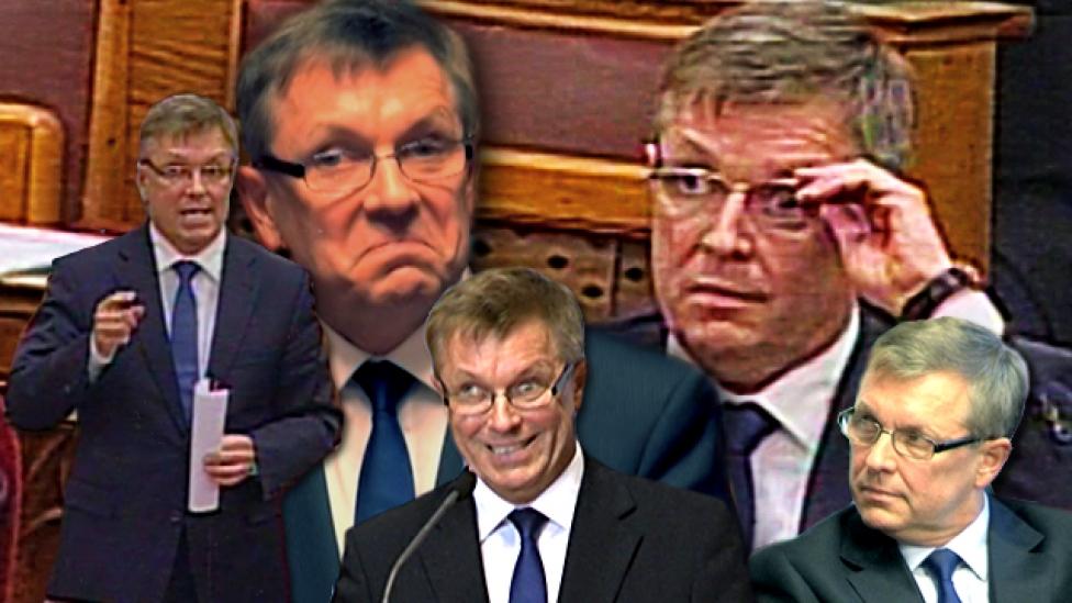 A láthatatlan sikerek minisztere