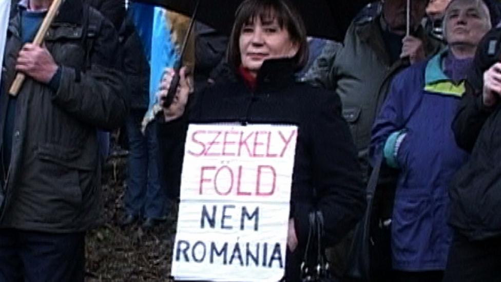 A magyarok talán meg akarnak halni