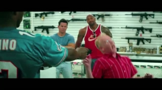 Trailer : Pain & Gain Red Band TRAILER 1 (2013)