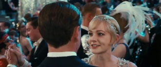 Nagy Gatsby trailer