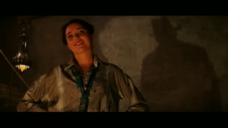Raiders of the Lost Ark - IMAX Trailer