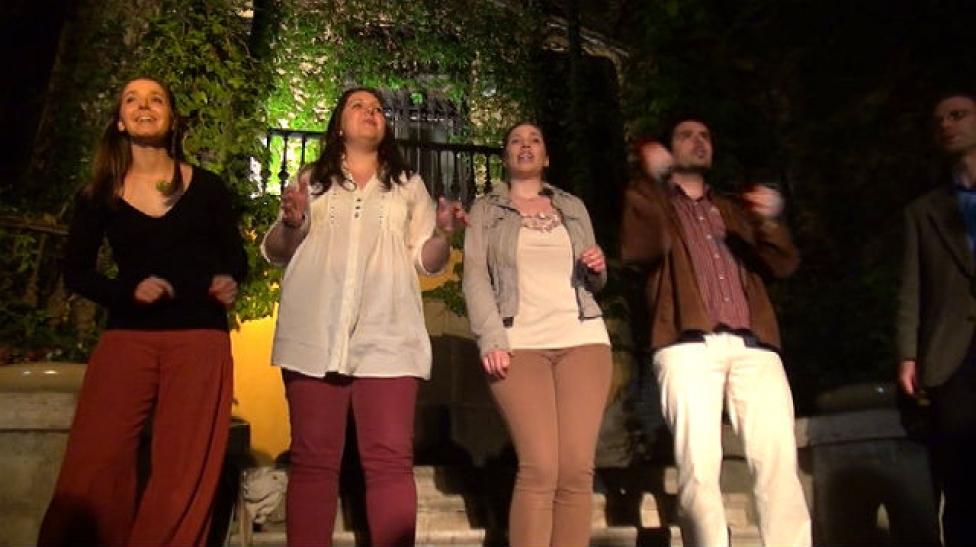 Így készül ma a kultúra Magyarországon