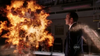 Marvel's Agents of S.H.I.E.L.D. - Promo 1