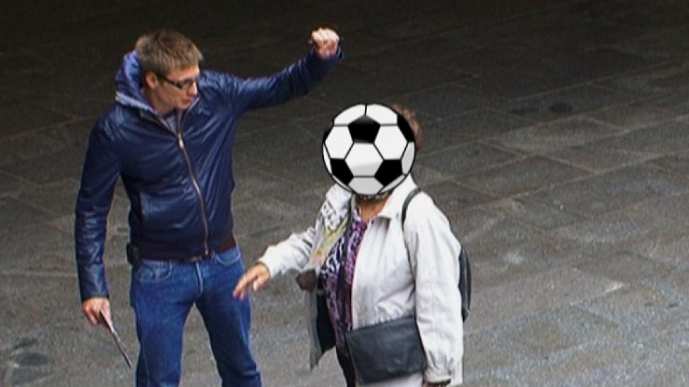 El a kezekkel a stadionoktól!