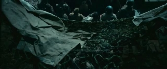 Official Trailer Movie Stalingrad 3D