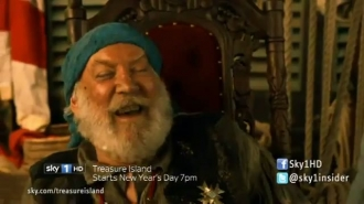 Treasure Island on Sky 1
