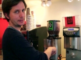 Baristt kldnk Cannes-ba