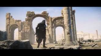 Assassin's Creed: Revelations - E3 Trailer