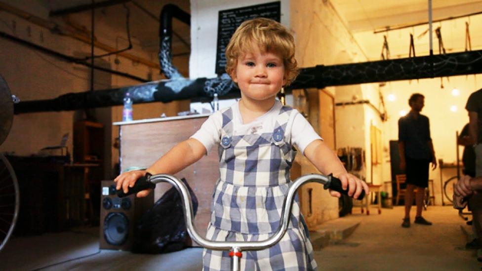 A tízmillió bicikliszerelő országa leszünk