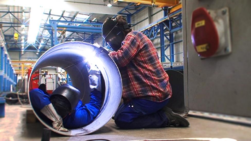 Rántottát nem tudok, de turbinát simán készítek