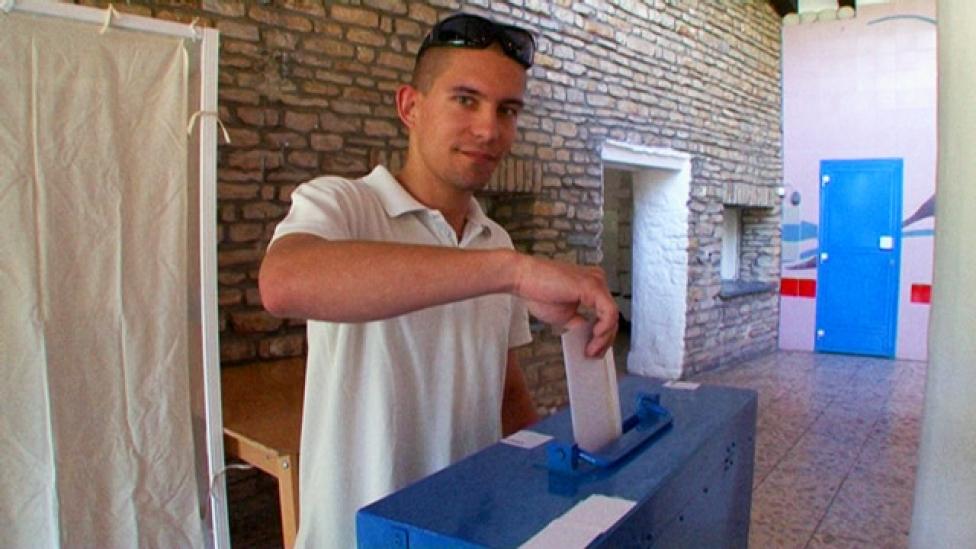 Így szavazott Margitsziget kétharmada