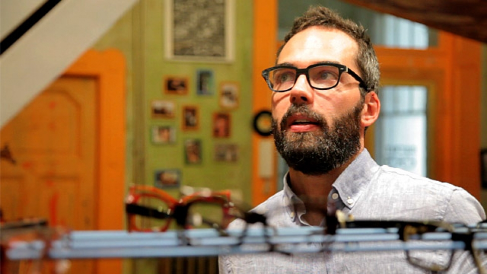 Világsztárok magyar szemüvegben