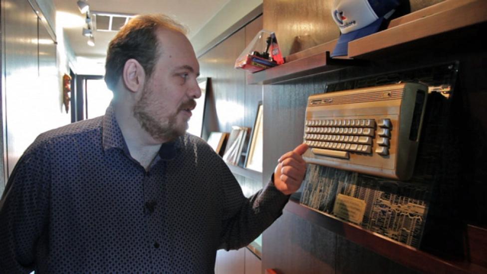 A Commodore-szakkörtől a Nasdaqig