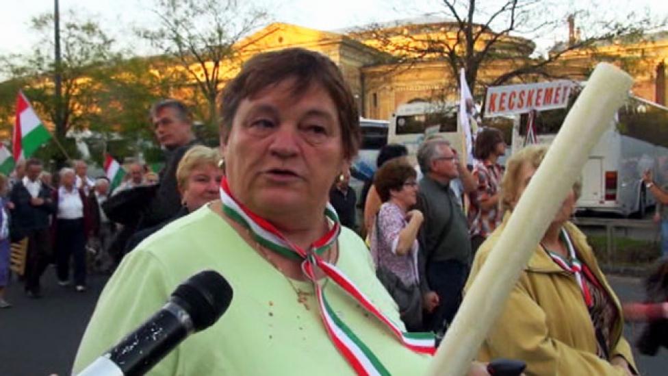 Orbán magyarosan, lélekrebeszélően, előrelátón és megfontoltan szorítkozott a velőre
