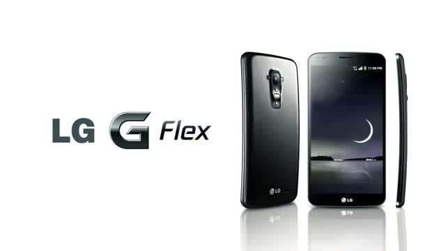 öngyógyításra is képes az LG G Flex okostelefon