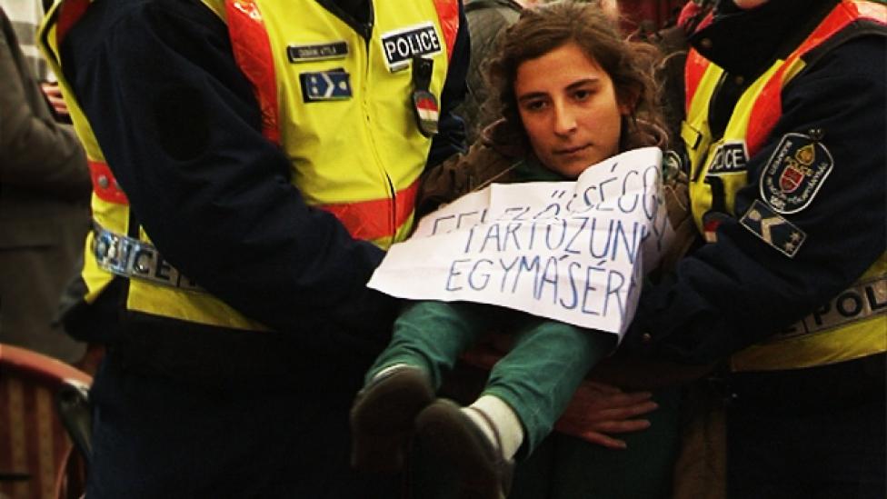Tarlós: Ez egy pancser politikai akció volt