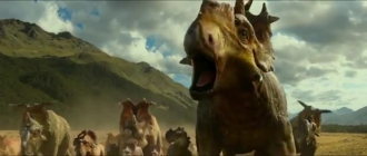 WALKING WITH DINOSAURS - előzetes #2