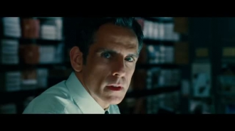 The Secret Life of Walter Mitty - előzetes #2