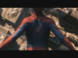 THE AMAZING SPIDER-MAN 2 Teaser Trailer